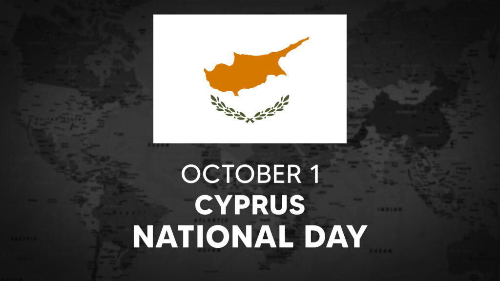 Cyprus's National Day