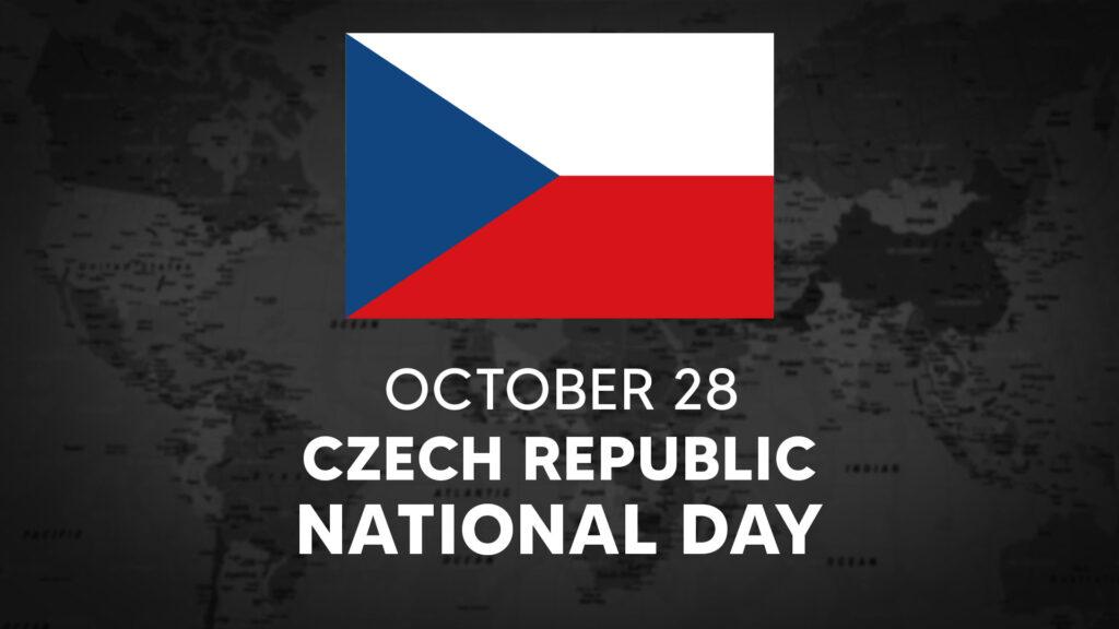 Czech Republic's National Day