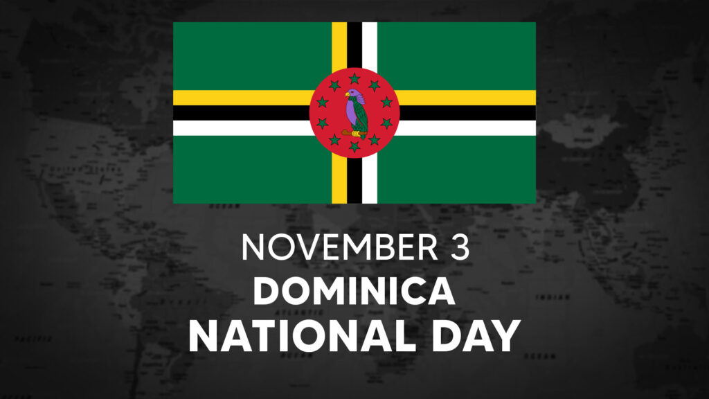 Dominica's National Day