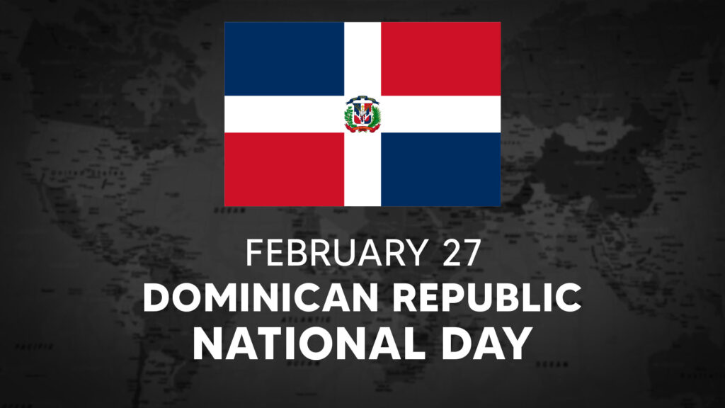 Dominican Republic's National Day