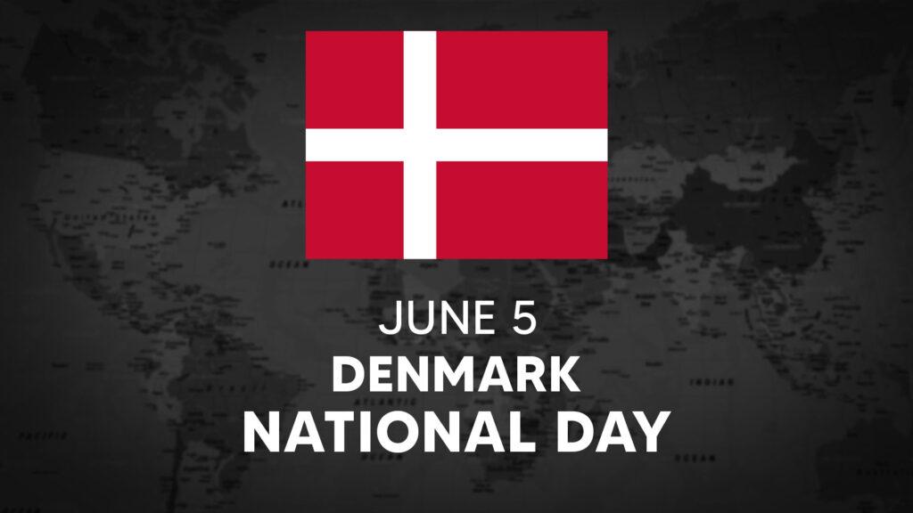 Denmark's National Day
