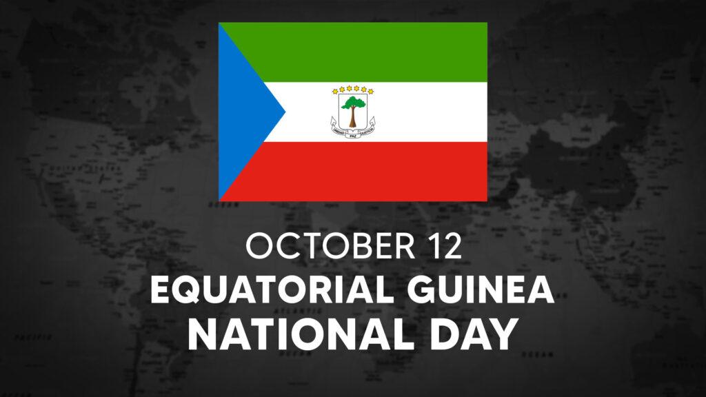 Equatorial Guinea's National Day