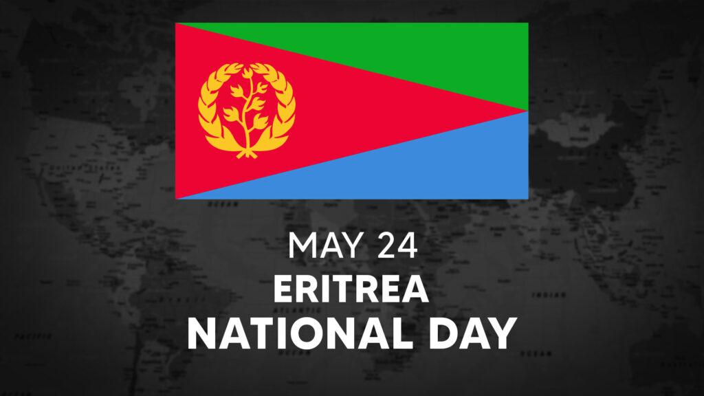 Eritrea's National Day