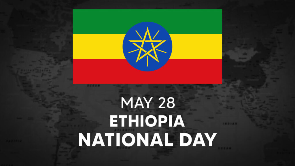 Ethiopia's National Day