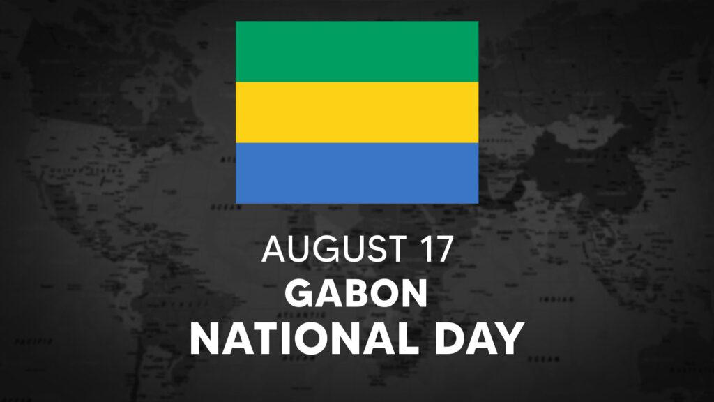 Gabon's National Day