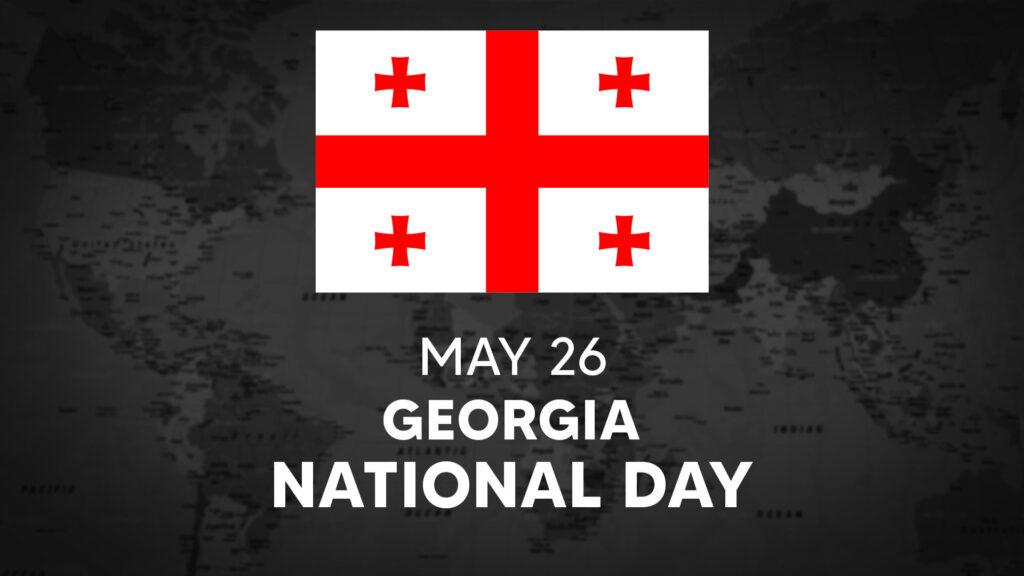 Georgia's National Day