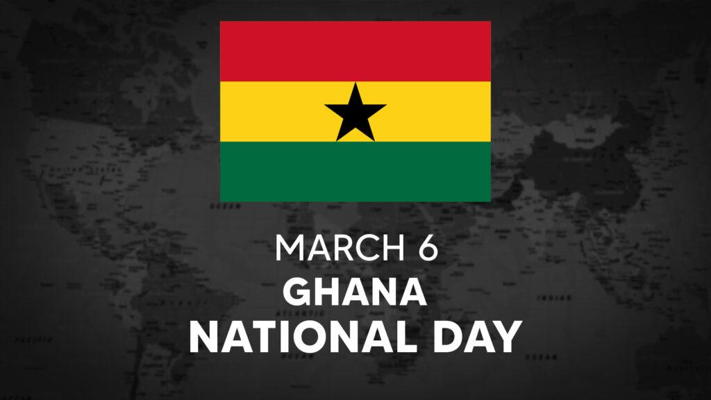 Ghana's National Day
