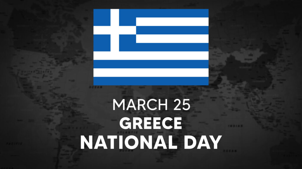 Greece's National Day