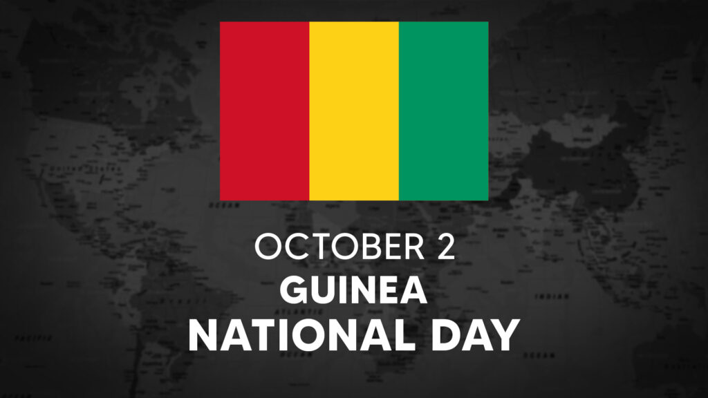 Guinea's National Day