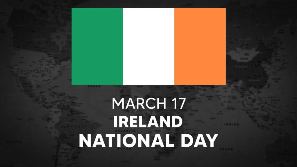 Ireland's National Day