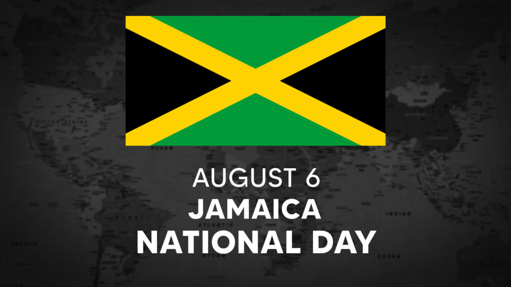 Jamaica's National Day