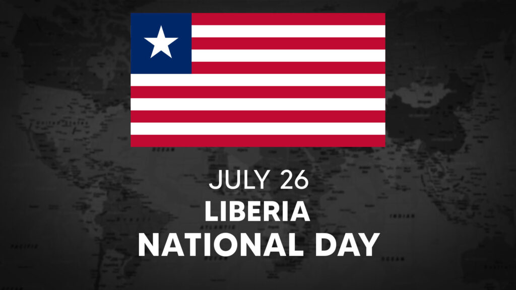 Liberia's National Day