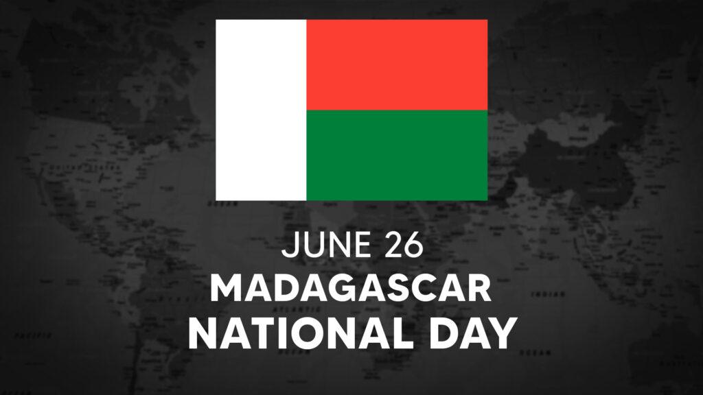 Madagascar's National Day