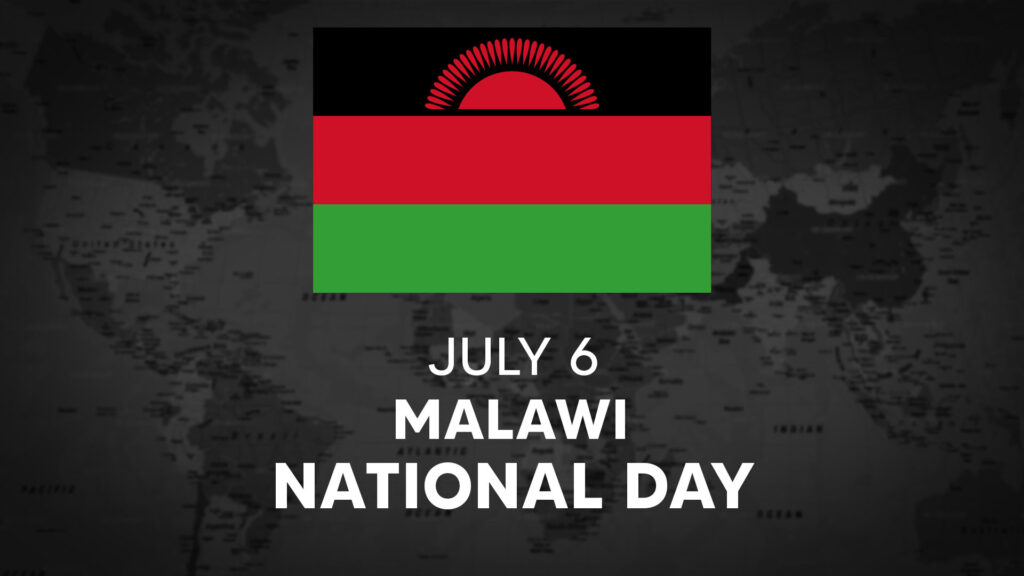 Malawi's National Day
