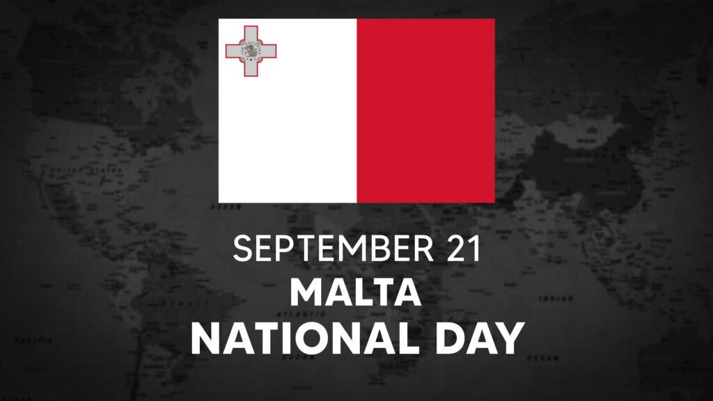 Malta's National Day