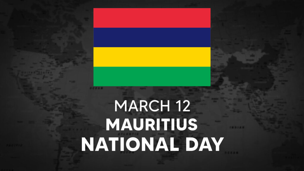 Mauritius's National Day