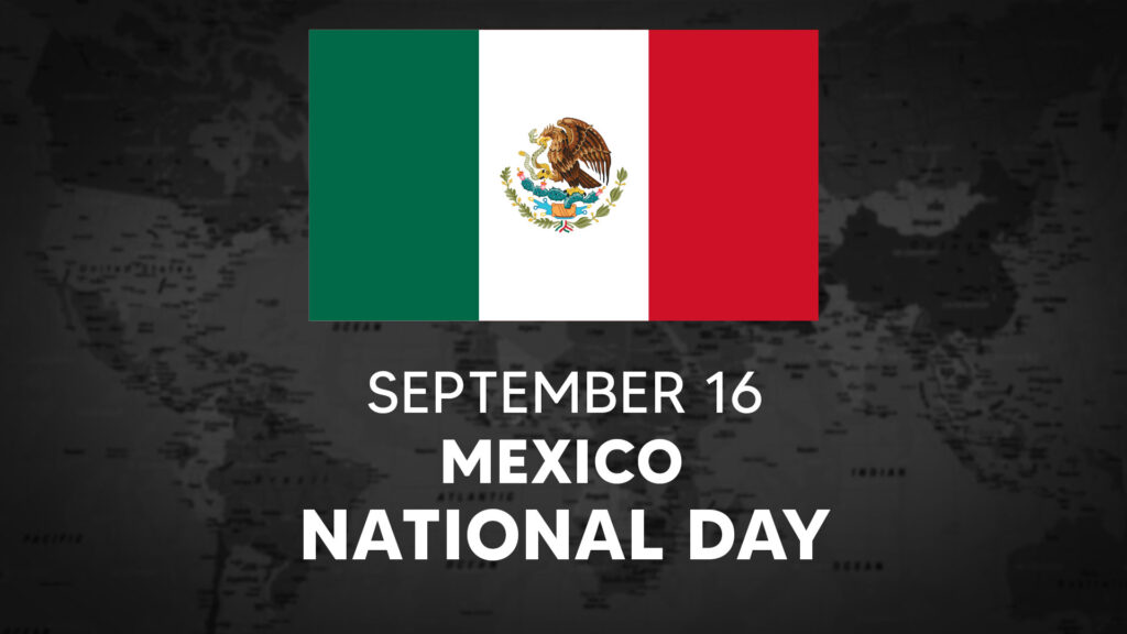 Mexico's National Day