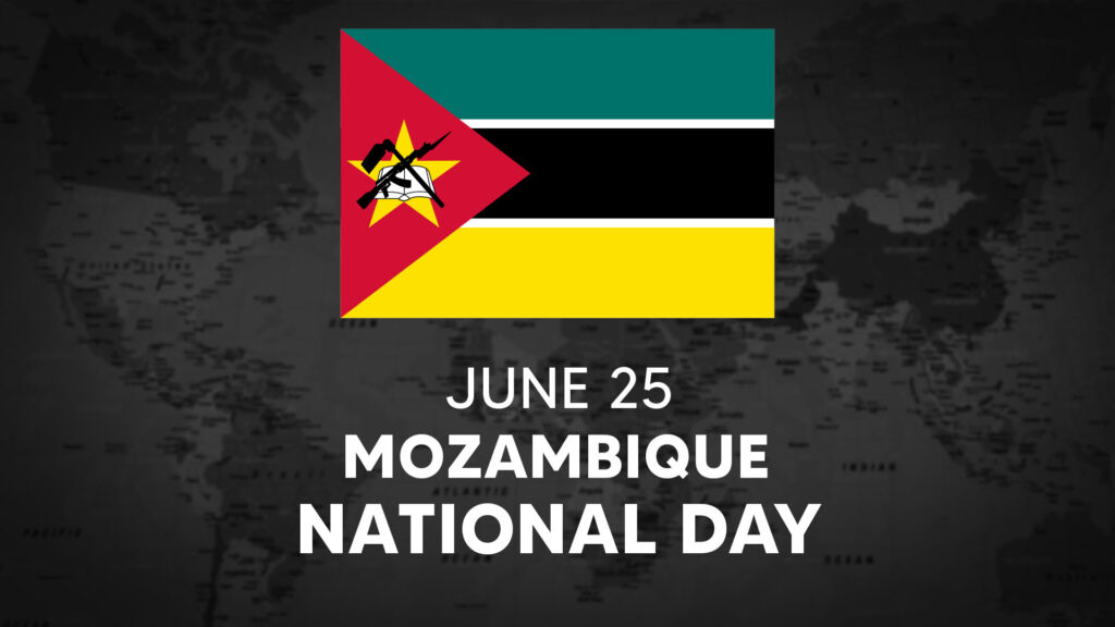 Mozambique's National Day