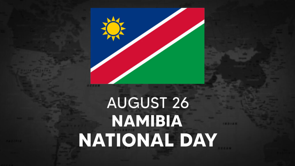 Namibia's National Day