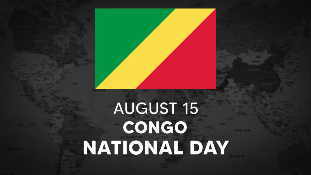 Congo's National Day