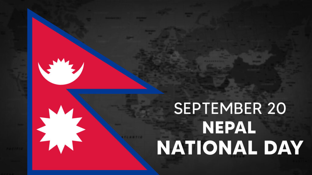 Nepal's National Day