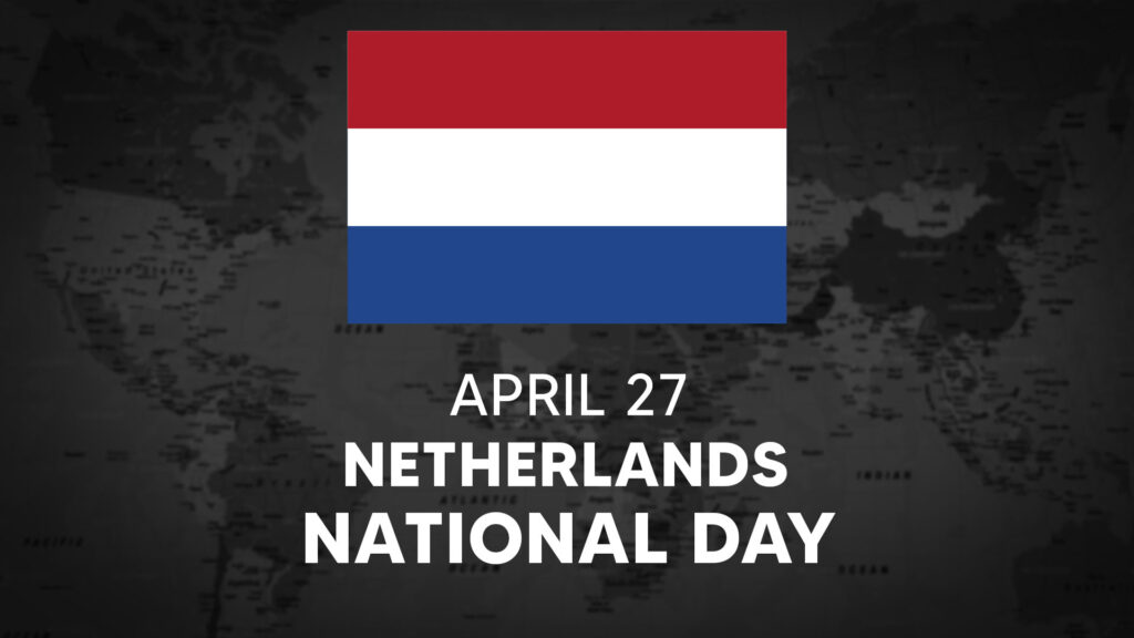 Netherlands's National Day