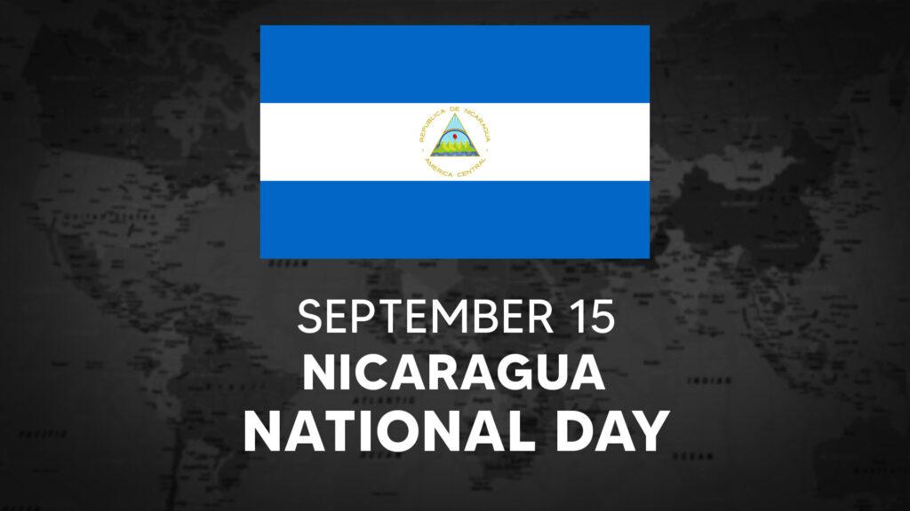 Nicaragua's National Day