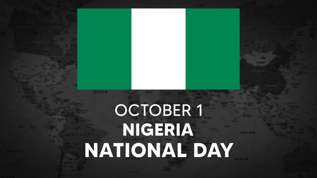 Nigeria's National Day