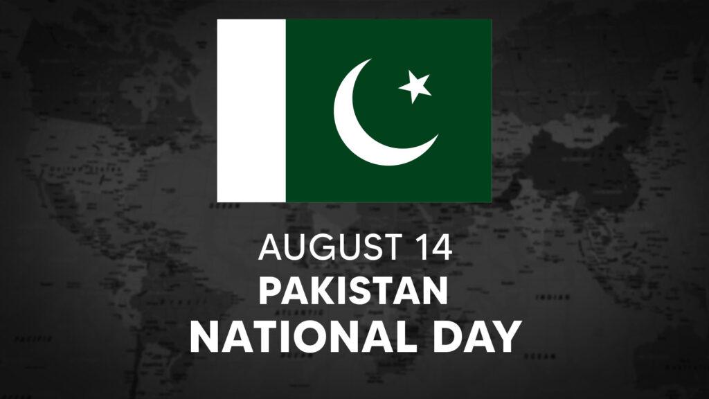 Pakistan's National Day