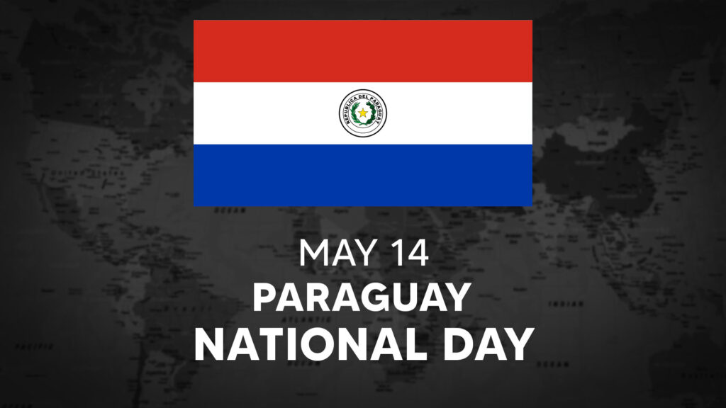 Paraguay's National Day