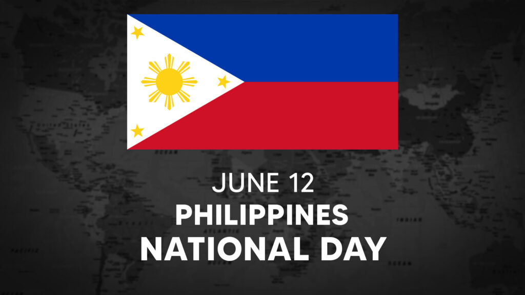 Philippines's National Day