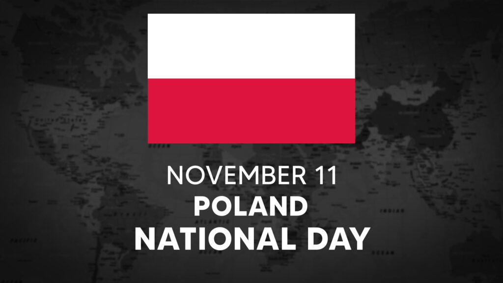 Poland's National Day