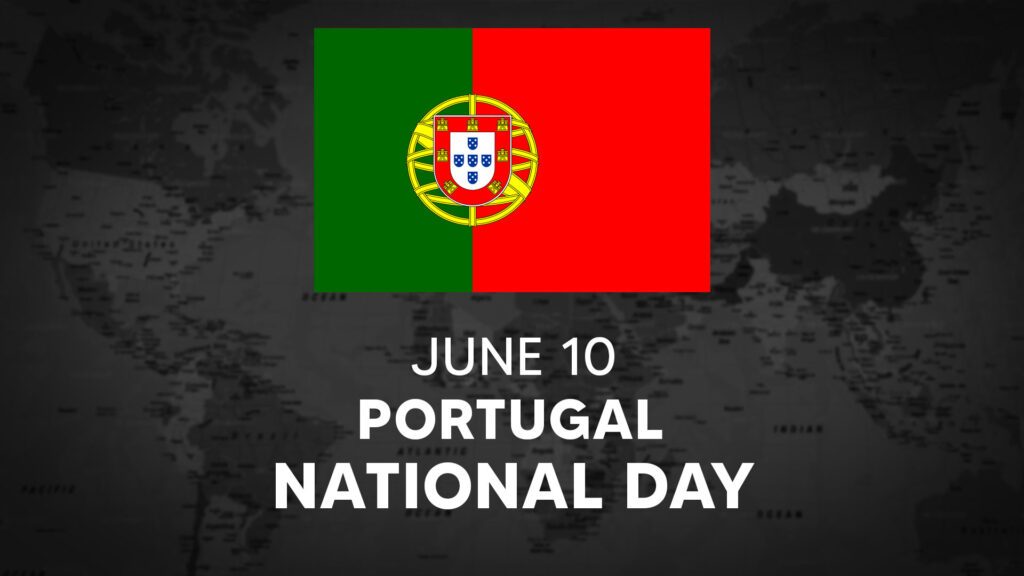 Portugal's National Day