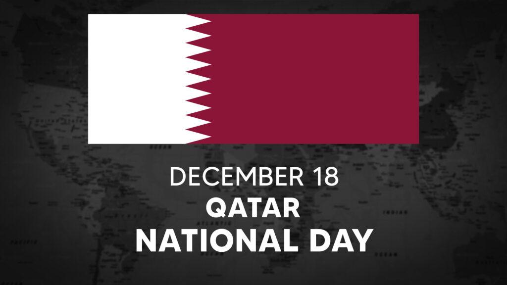 Qatar's National Day