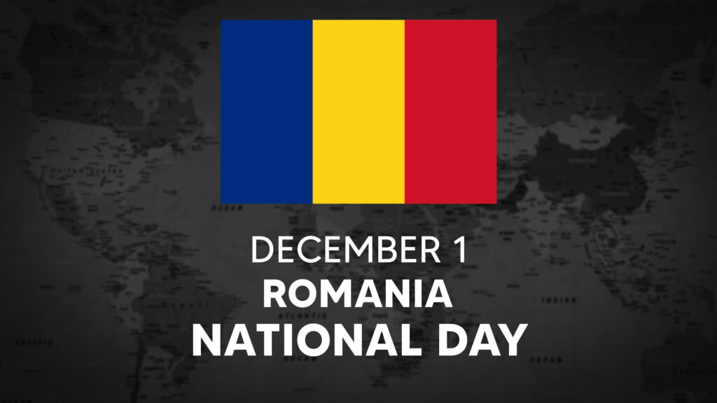 Romania's National Day