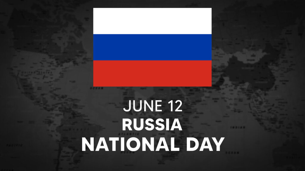 Russia's National Day