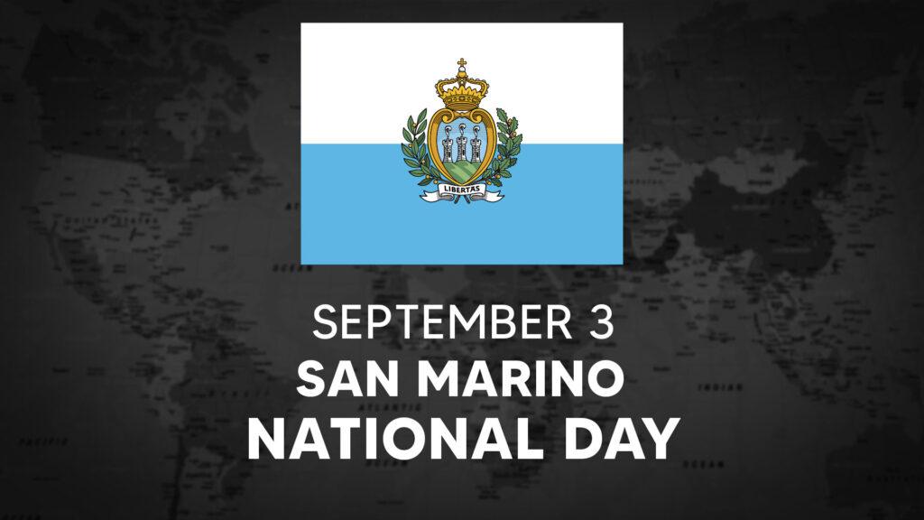San Marino's National Day