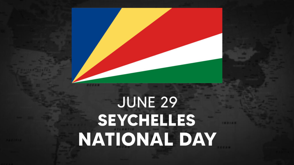 Seychelles's National Day