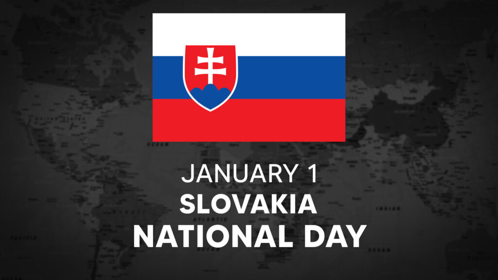 Slovakia's National Day