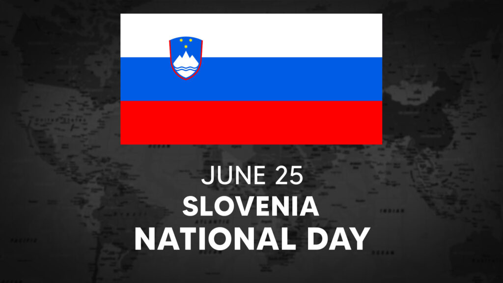 Slovenia's National Day