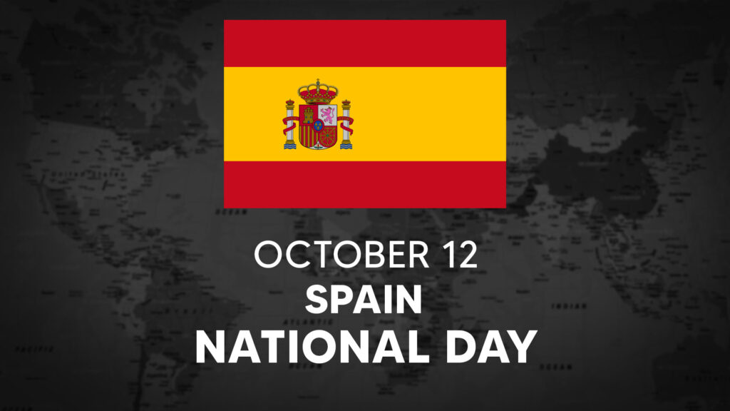 Spain's National Day