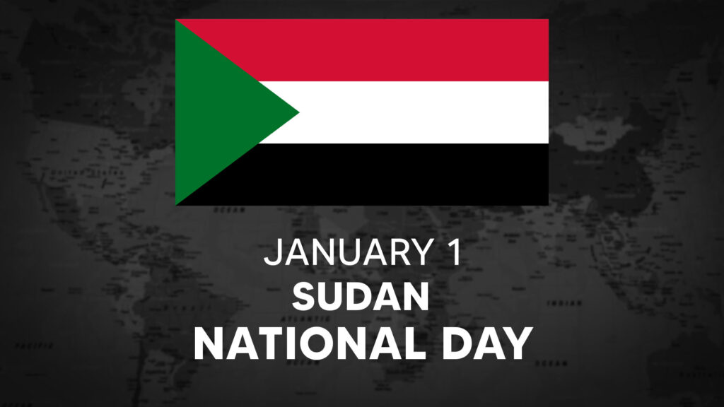 Sudan's National Day