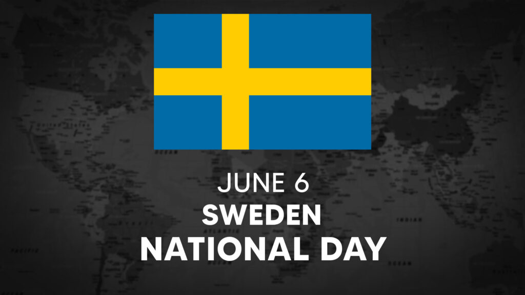 Sweden's National Day