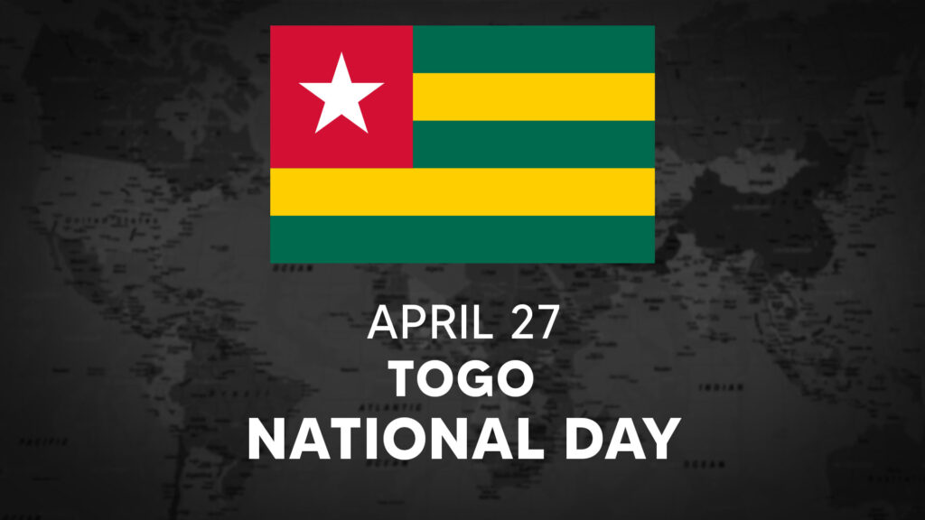 Togo's National Day