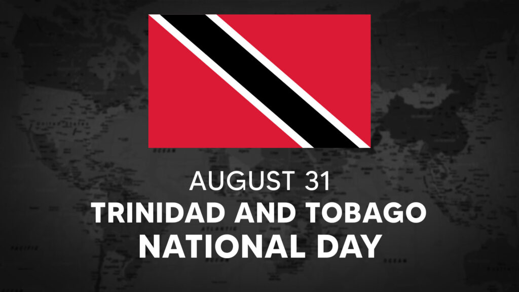 Trinidad and Tobago's National Day