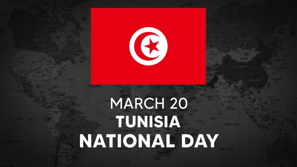 Tunisia's National Day