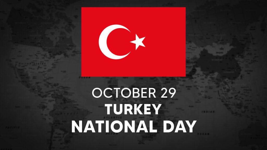Turkey's National Day