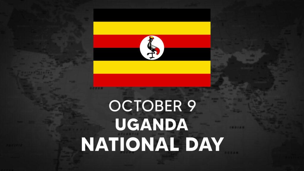 Uganda's National Day