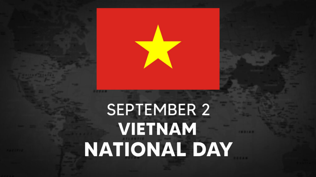Vietnam's National Day
