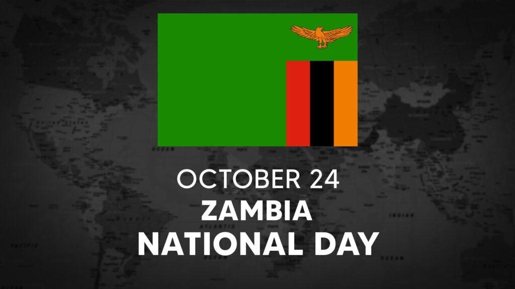 Zambia's National Day
